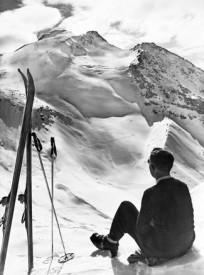 150 лет зимнему туризму в Швейцарии.