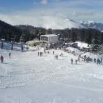 В Косово построят горнолыжный курорт