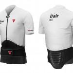Подушки безопасности станут подарком на Рождество для гонщиков-участников Кубка мира