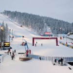 В Кубке мира в Леви будут участвовать российские горнолыжники