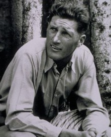 Ханс Гмозер в 60-е годы.