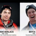 В лавине в Австрии погибли два члена сборной США