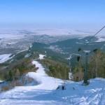 «Белокуриха-2» получит горнолыжный комплекс