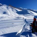 Зимний отдых на Камчатке