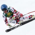 Майер выигрывает вторую подряд гонку в Заальбахе