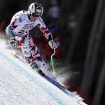 Райхельт завоевывает вторую золотую медаль для Австрии в Вейл 2015