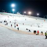 Новый горнолыжный парк будет построен в 8 километрах от МКАД