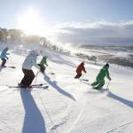 Вейл Резортс покупает австралийский горнолыжный курорт Перишер