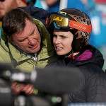 Анна Феннингер прекращает совместные тренировки с австрийской федерацией