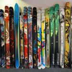 Четкая тенденция на горнолыжный туризм и фрирайд