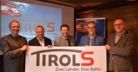 Новый горнолыжный курорт ТирольЭс - TirolS