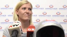 Андреа Фишбахер уходит из большого спорта.