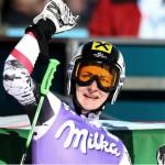 Катрин Цеттель объявила о своем уходе из спорта