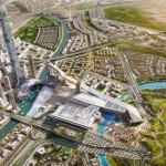 В Дубае построят самый длинный в мире крытый горнолыжный склон