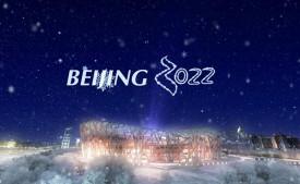 Pekin-Zhangjiakou -2022