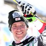 Бенни Райх уходит из горнолыжного спорта