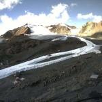 Пицталь обеспечил себя самым экологически чистым снегом