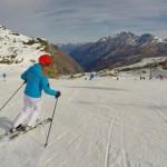 Какие горнолыжные курорты в настоящее время открыты в Европе?