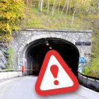 Grand Tunnel du Chambon