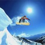 Фрирайд на сноуборде. Что это и с чем это едят?