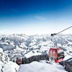 Китцбюэль признан лучшим в мире горнолыжным курортом
