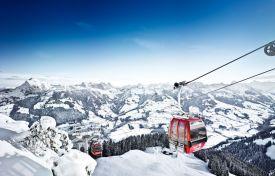 Китцбюэль: Лучший в мире горнолыжный курорт.