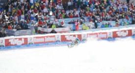 этап Кубка мира в Санкт Антоне отменен.