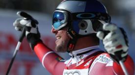 Svindal wins Beaver Creek downhill