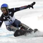 Этап Кубка мира по сноуборду отменен из-за отсутствия спонсоров