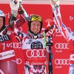 Марсель Хиршер возвращает лидерство в Кубке Мира