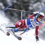 Нина Лозет выигрывает свой первый этап Кубка мира