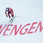 Свиндал в борьбе с туманом и соперниками выигрывает этап в Венгене