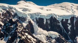 Valfrejus-avalanch