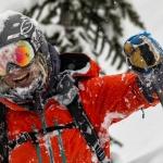 После 300-метрового падения Энжел Коллинсон отделалась лёгким испугом