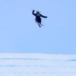 Российские слоупстайлисты завоевали золото и серебро на Зимних юношеских Играх