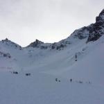 Пять человек погибли в лавине в австрийском Тироле
