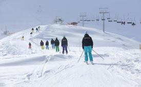 Летний курс Snoworks Gap дает гарантию трудоустройства.