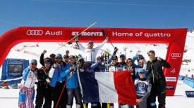 Кубок мира по горным лыжам сезона 2015/16 завершен.