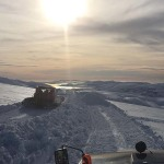 В Норвегии открыт сезон летнего катания на всех ледниках