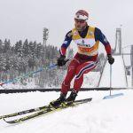 """69% норвежских лыжных медалистов являются """"астматиками"""""""