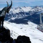 Швейцария по-прежнему возглавляет список 10-ти самых дорогих курортов в Европе