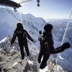 Компания дю Мон Блан лидирует на рынке горнолыжных услуг Франции