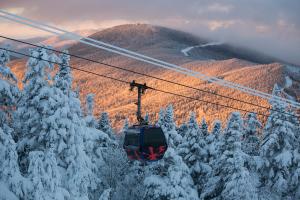 Killington-skilift