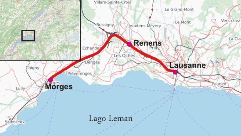 Программа Леман 2030