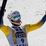Мюрер снова одерживает победу на финальном этапе Кубка мира по слалому