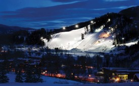 Howelsen Ski Hill