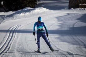 Ставка на лыжные снегоходы в Каталонии