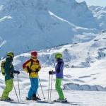 Лех будет ограничивать количество горнолыжников на склонах