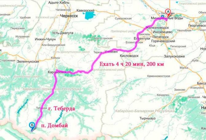 Dombai-on-map-RF