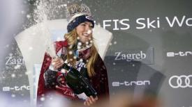 Shiffrin Snow Queen